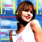 Dutch Elle