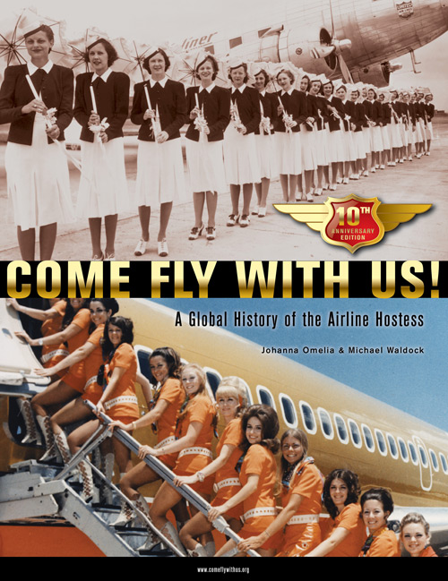 Come Fly With Us! 10th Anniversary